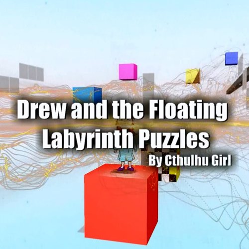 Drew and the Floating Labyrinth Key Kaufen Preisvergleich