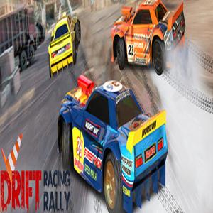 Drift Racing Rally Key kaufen Preisvergleich
