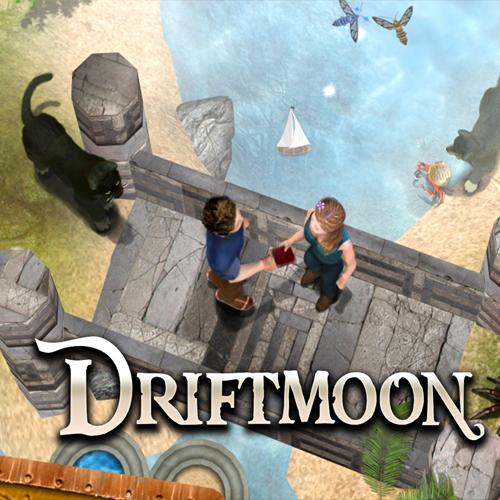 Driftmoon Key Kaufen Preisvergleich