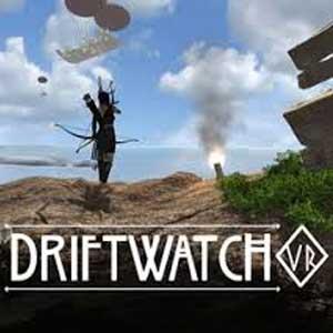Driftwatch VR Key Kaufen Preisvergleich