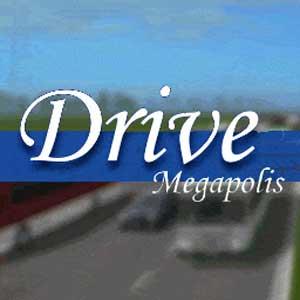 Drive Megapolis Key Kaufen Preisvergleich