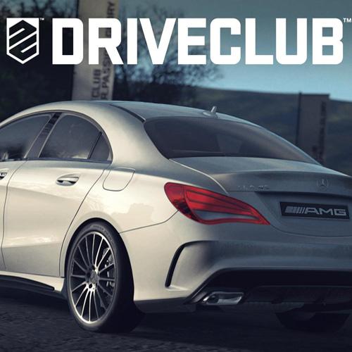 DriveClub PS4 Code Kaufen Preisvergleich