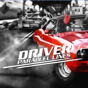 Driver Parallel Lines Key Kaufen Preisvergleich