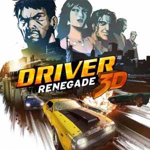 Driver Renegade 3D Nintendo 3DS Download Code im Preisvergleich kaufen