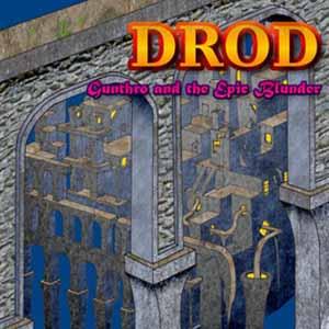 DROD Gunthro and the Epic Blunder Key Kaufen Preisvergleich
