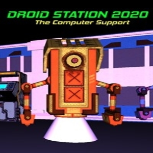 Droid Station 2020