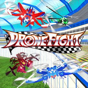 Drone Fight