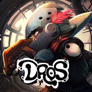 Kaufe DROS PS5 Preisvergleich