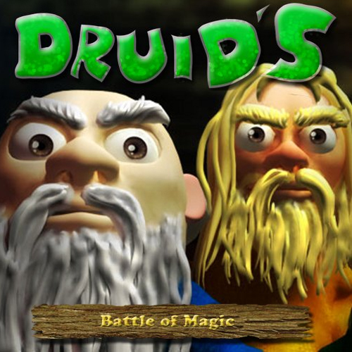 Druids Battle of Magic Key Kaufen Preisvergleich
