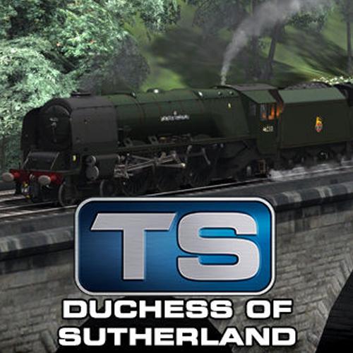Duchess of Sutherland Loco Add-On Key Kaufen Preisvergleich