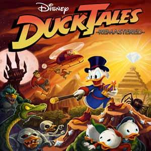 DuckTales Remastered PS3 Code Kaufen Preisvergleich