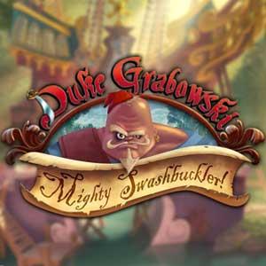 Duke Grabowski Mighty Swashbuckler Key Kaufen Preisvergleich