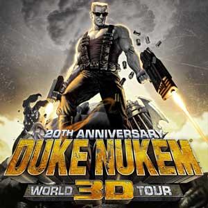Duke Nukem 3D 20th Anniversary Edition World Tour Key Kaufen Preisvergleich