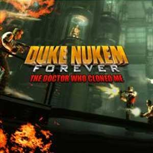 Duke Nukem Forever The Doctor Who Cloned Me