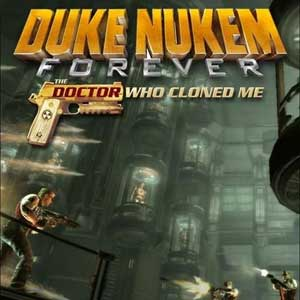 Duke Nukem Forever The Doctor Who Cloned Me Pack Key Kaufen Preisvergleich
