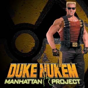 Duke Nukem Manhattan Project Key Kaufen Preisvergleich