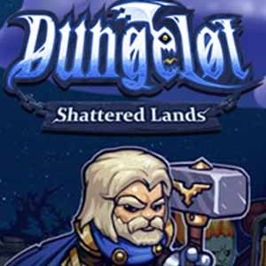 Dungelot Shattered Lands Key Kaufen Preisvergleich