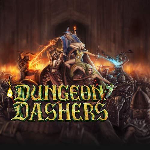 Dungeon Dashers Key kaufen - Preisvergleich