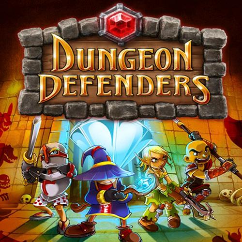 Dungeon Defenders 2 Key Kaufen Preisvergleich