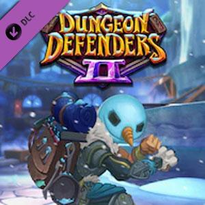Dungeon Defenders 2 Commander Pack