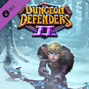 Dungeon Defenders 2 Fated Winter Pack