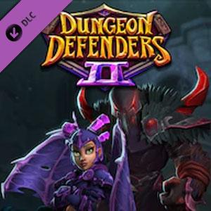 Dungeon Defenders 2 Treat Yo' Self Pack