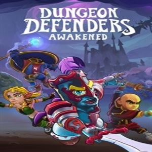 Kaufe Dungeon Defenders Awakened Xbox One Preisvergleich