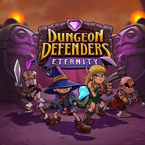 Dungeon Defenders Eternity Key Kaufen Preisvergleich