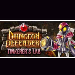 Dungeon Defenders The Tinkerers Lab Mission Pack Key Kaufen Preisvergleich