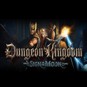 Dungeon Kingdom Sign of the Moon Key Kaufen Preisvergleich