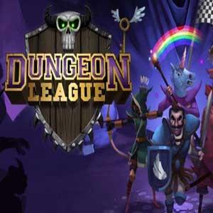 Dungeon League Key Kaufen Preisvergleich