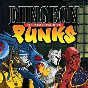 Dungeon Punks Key Kaufen Preisvergleich