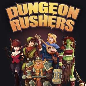 Dungeon Rushers Key Kaufen Preisvergleich
