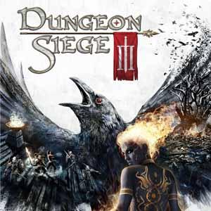 Dungeon Siege 3 PS3 Code Kaufen Preisvergleich