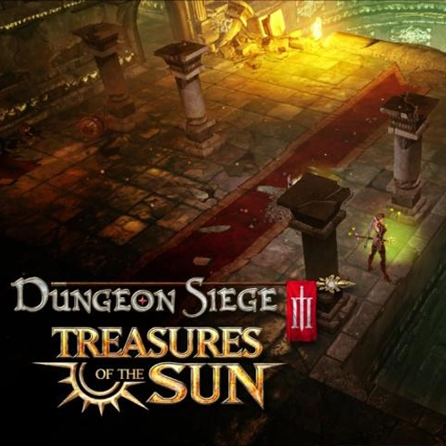 Dungeon Siege 3 Treasures of the Sun Key Kaufen Preisvergleich