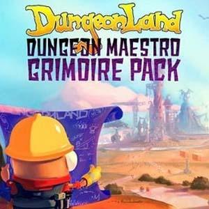 Dungeonland Grimoire Key Kaufen Preisvergleich