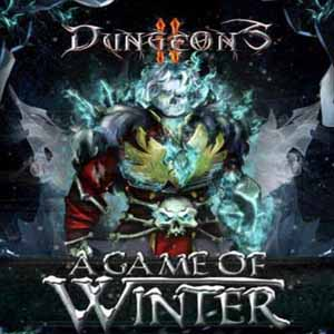 Dungeons 2 A Game of Winter