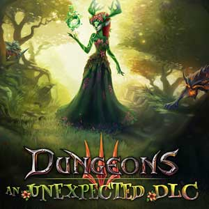 Dungeons 3 An Unexpected