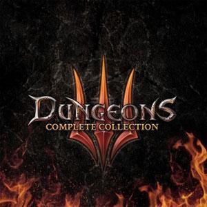 Kaufe Dungeons 3 Complete Collection PS4 Preisvergleich