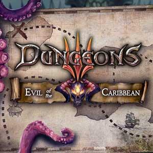 Kaufe Dungeons 3 Evil of the Caribbean PS4 Preisvergleich