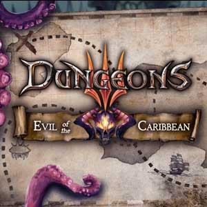 Dungeons 3 Evil of the Caribbean Key kaufen Preisvergleich