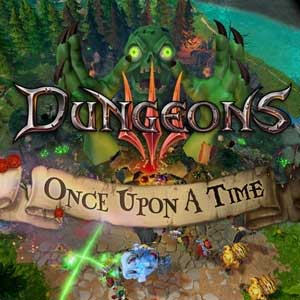 Kaufe Dungeons 3 Once Upon A Time PS4 Preisvergleich