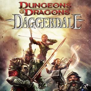 Dungeons and Dragons Daggerdale Key Kaufen Preisvergleich