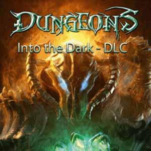 Dungeons Into the Dark Key Kaufen Preisvergleich