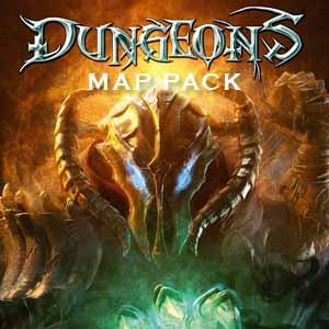 Dungeons Map Pack Key Kaufen Preisvergleich