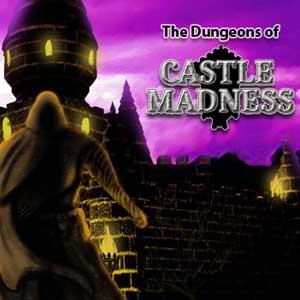 Dungeons of Castle Madness Key Kaufen Preisvergleich
