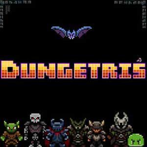 Dungetris Key Kaufen Preisvergleich