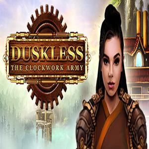 Duskless The Clockwork Army