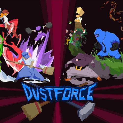 Dustforce DX Key Kaufen Preisvergleich