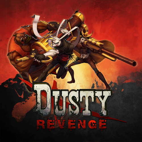 Dusty Revenge Co-Op Key Kaufen Preisvergleich
